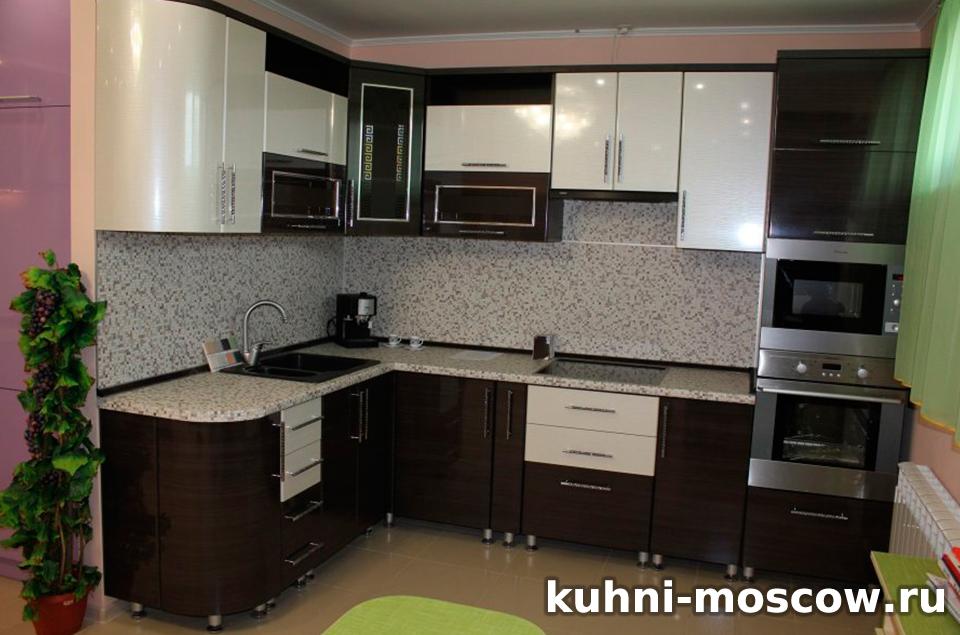 Современная кухня Сусанна