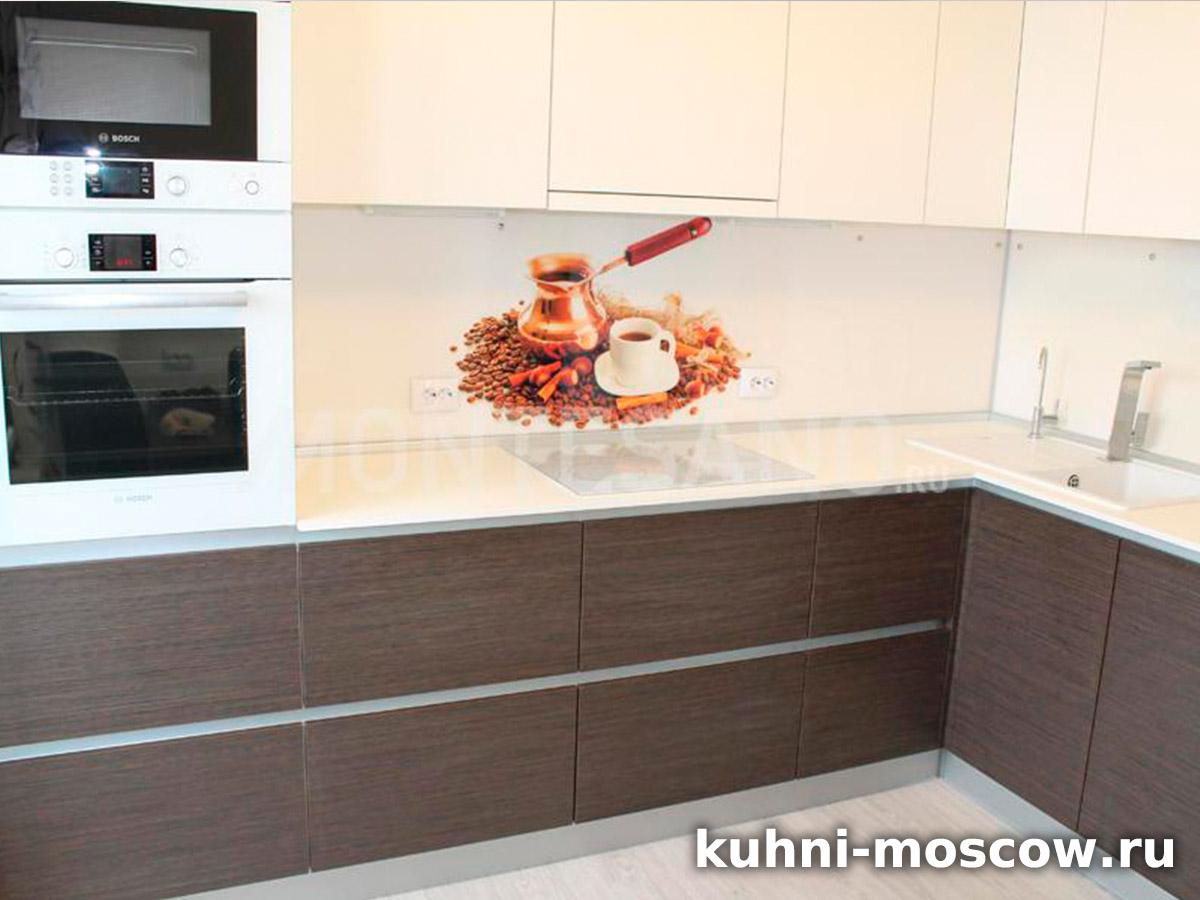 Угловая кухня Мадлена