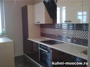 Прямая кухня Ростислава