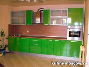 Прямая кухня Ариадна