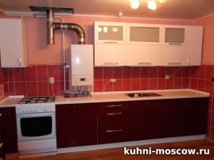Прямая кухня Архелия