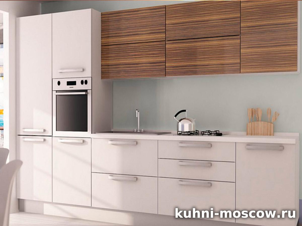 Белая кухня Мелитина