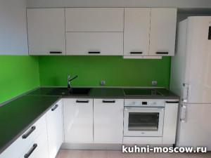 Угловая кухня Алла