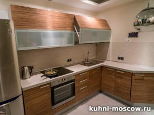 угловая кухня констанция