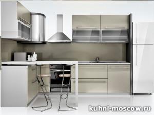 Современная кухня Нона