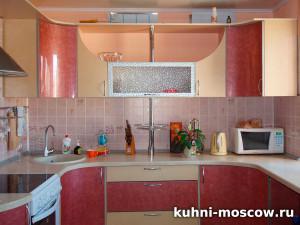кухня модерн кора
