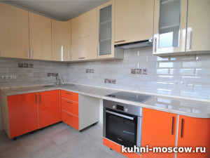 Кухня модерн Евгения
