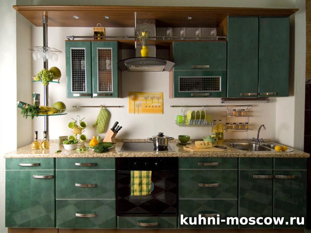 Кухня эконом класса от производителя