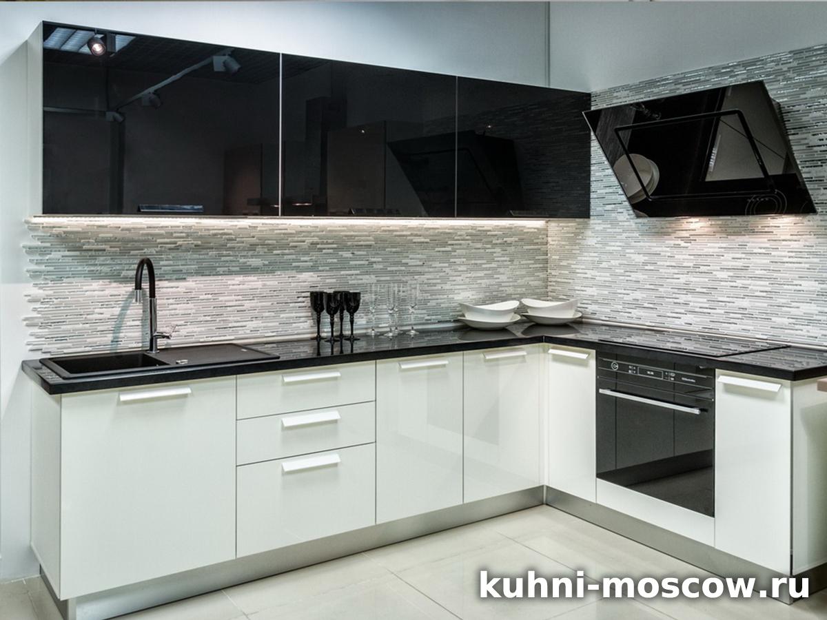 Кухня модерн Эмма
