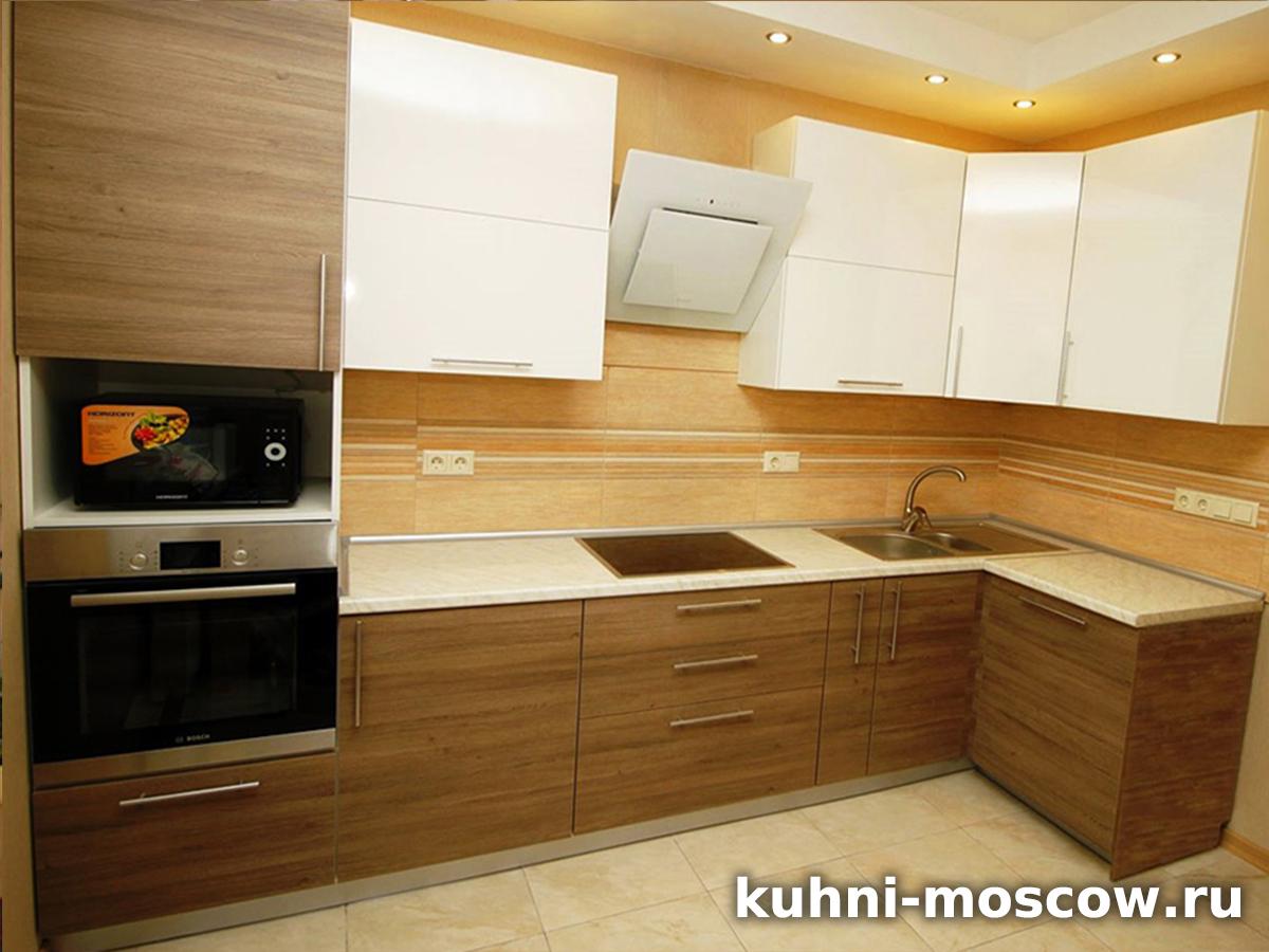 Кухня модерн Гульмира