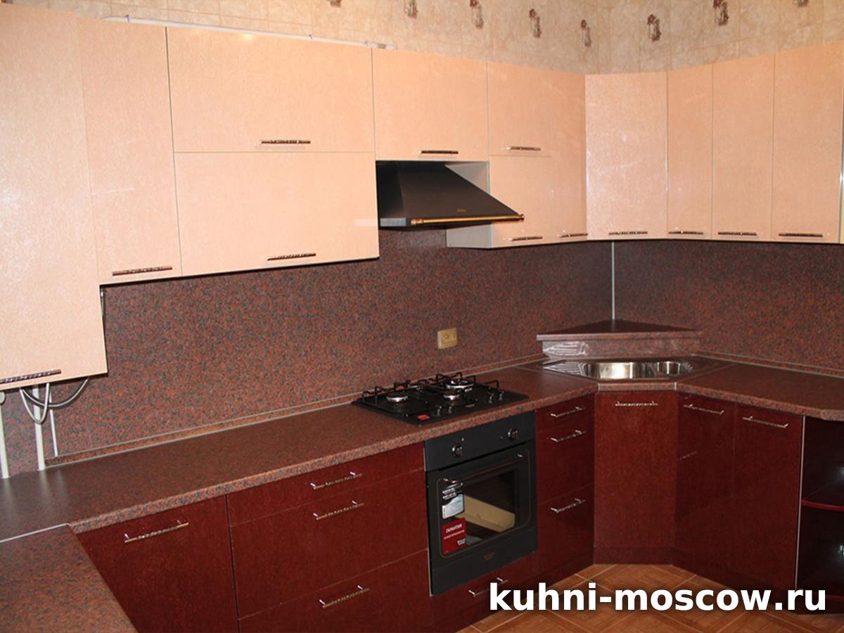 Современная кухня Зинаида